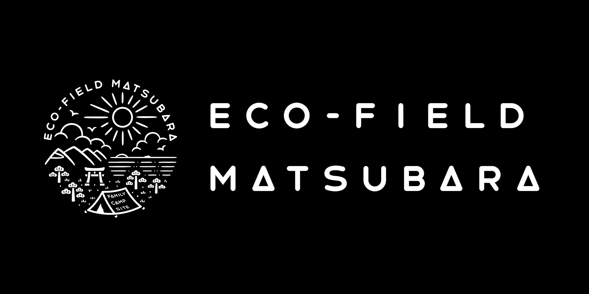 ECO FIELD MATSUBARA FAMILY CAMP SITE